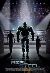 铁甲钢拳 Real Steel(2011)