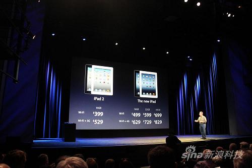 iPad 2降价