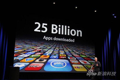 有20万款应用