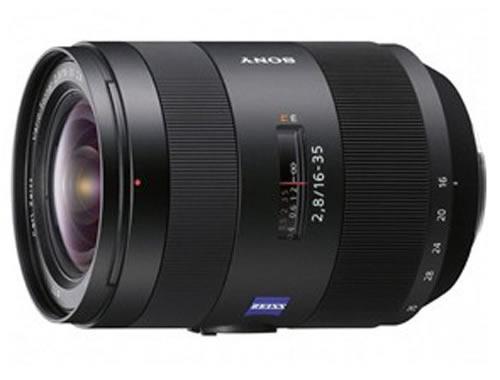 索尼 16-35mm F2.8 ZA SSM