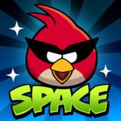 愤怒的小鸟 太空版
