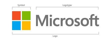 微软新纪元:全新的公司Logo