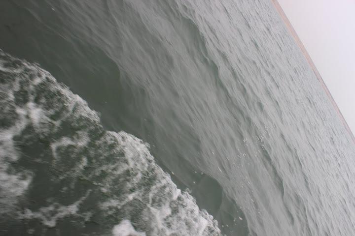 辽宁绥中止锚湾