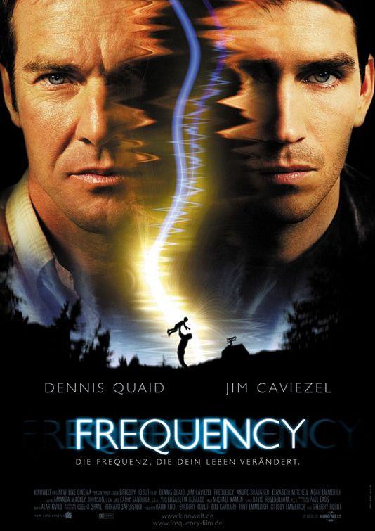 励志电影: 黑洞频率 Frequency