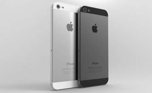期待iPhone5