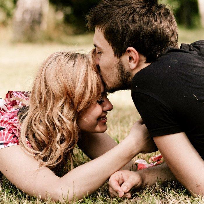 人物摄影:让人意乱情迷的情侣照