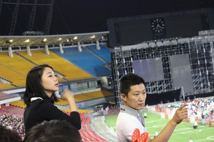 """汪峰""""存在""""北京演唱会"""