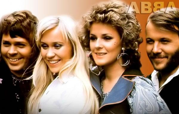 ABBA(阿巴乐队)