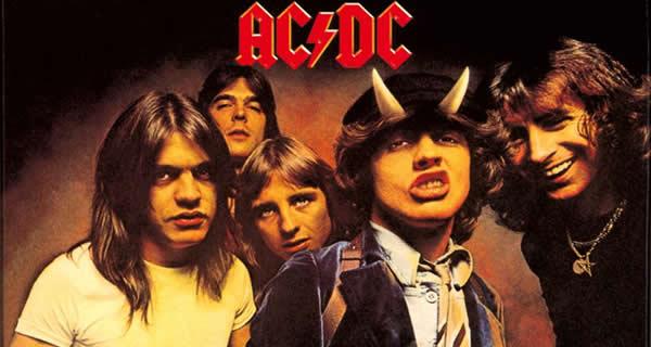 AC/DC(交流/直流)
