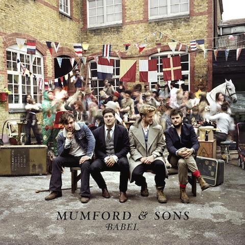 Mumford & Sons《Babel》