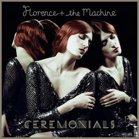 Florence &The Machine《Ceremonials》
