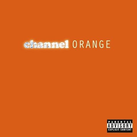 Frank Ocean《Channel Orange》