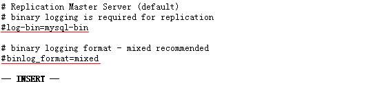 MySql二进制日志文件引起VPS空间不足的解决方案