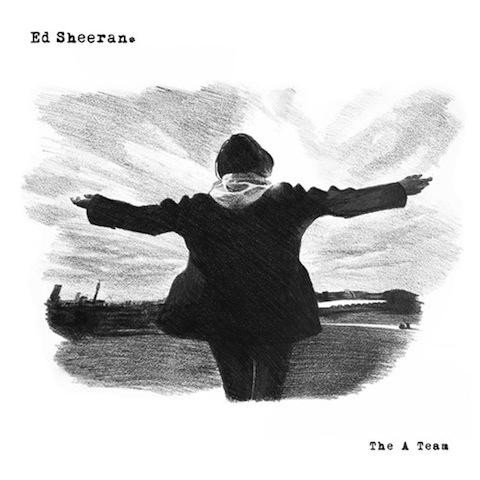 Ed Sheeran《The A Team》