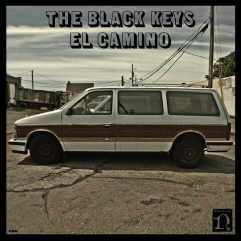 The Black Keys《El Camino》