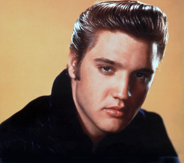 Elvis Presley(埃尔维斯·普雷斯利;猫王)