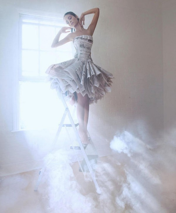 人像摄影:时尚与唯美的交织