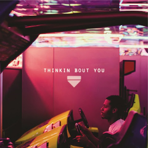 Frank Ocean《Thinkin Bout You》