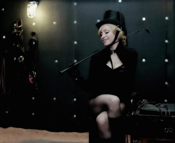 Madonna(麦当娜)