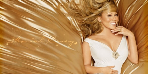 Mariah Carey(玛丽亚凯莉)