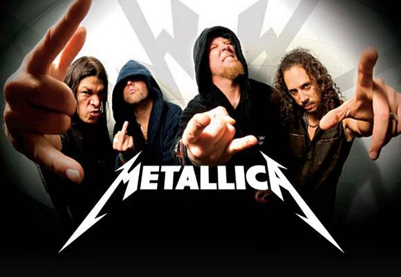 Metallica(金属乐队)