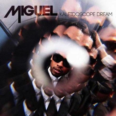 Miguel《Adorn》