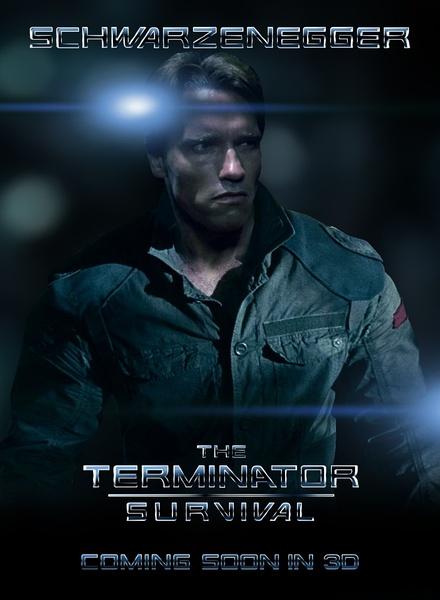 终结者5 Terminator 5