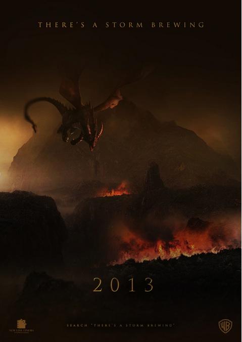 霍比特人2:斯毛戈荒漠 The Hobbit: The Desolation of Smaug