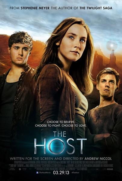 宿主 The Host