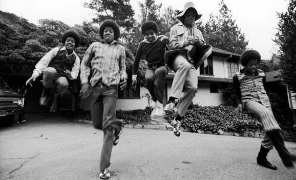 The Jackson 5(杰克逊兄弟)
