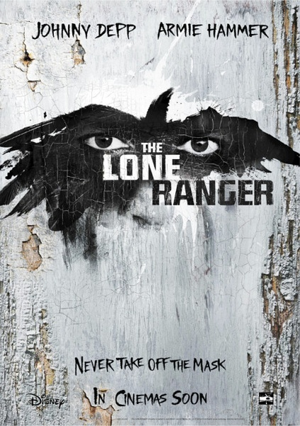 独行侠 The Lone Ranger