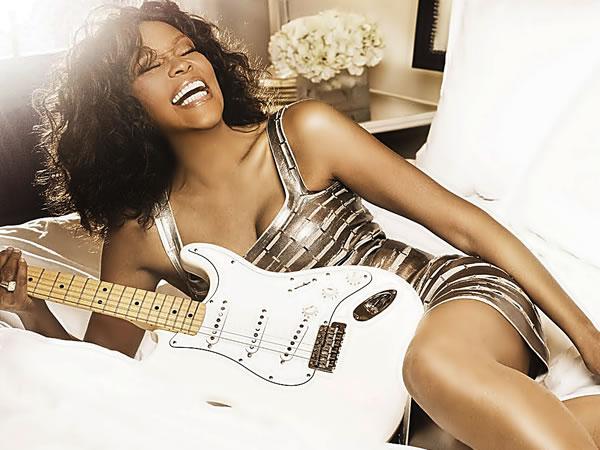 Whitney Houston(惠特妮·休斯顿)