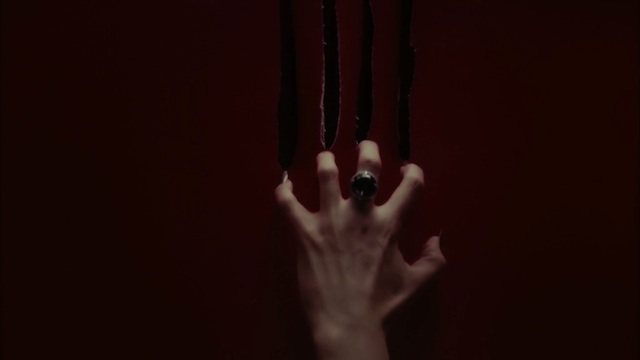 黑暗阴影 Dark Shadows