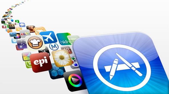 大陆App Store果真提速了