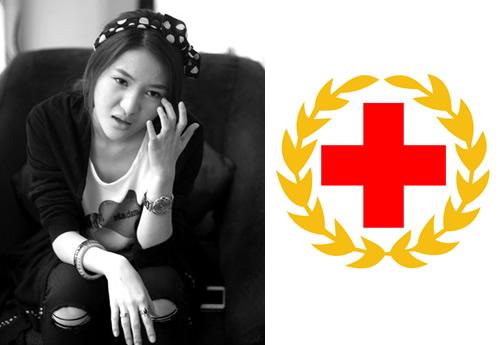 中国红十字会十万滚