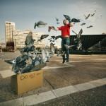 摄影师Ronen Goldman的超现实主义摄影系列14