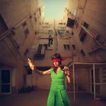 摄影师Ronen Goldman的超现实主义摄影系列15