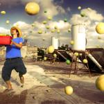 摄影师Ronen Goldman的超现实主义摄影系列16
