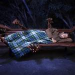 摄影师Ronen Goldman的超现实主义摄影系列17