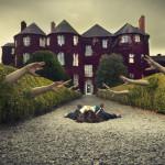 摄影师Ronen Goldman的超现实主义摄影系列19