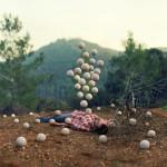 摄影师Ronen Goldman的超现实主义摄影系列2