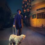 摄影师Ronen Goldman的超现实主义摄影系列21