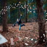摄影师Ronen Goldman的超现实主义摄影系列4