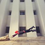摄影师Ronen Goldman的超现实主义摄影系列8