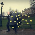 摄影师Ronen Goldman的超现实主义摄影系列9