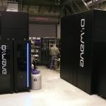 D-Wave量子计算机