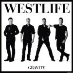 西城男孩的Gravity专辑封面