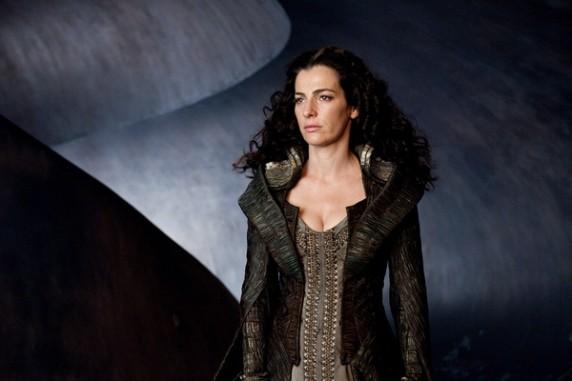 《超人:钢铁之躯》之Ayelet Zurer