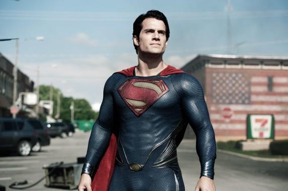 《超人:钢铁之躯》