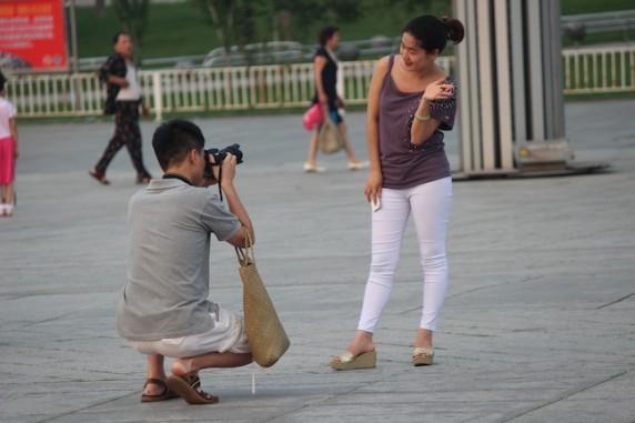鸟巢摄影-7